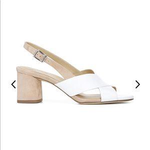 Naturalizer Azalea Heeled Sandals. New.